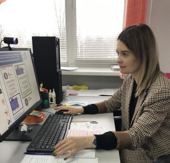 Обучающий вебинар для администраторов муниципалитетов автоматизированной информационной системы «Навигатор дополнительного образования детей Брянской области»