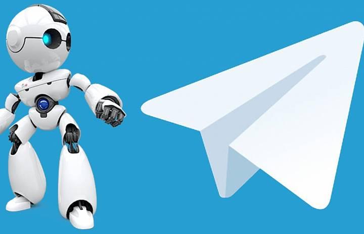 Запуск Telegram-бота