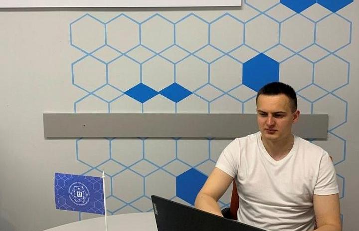 Онлайн-сессия «Основные аспекты разработки и заполнения Google Форм» для специалистов муниципальных опорных центров