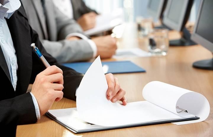 Онлайн-совещание с руководителями учреждений среднего профессионального образования Брянской области