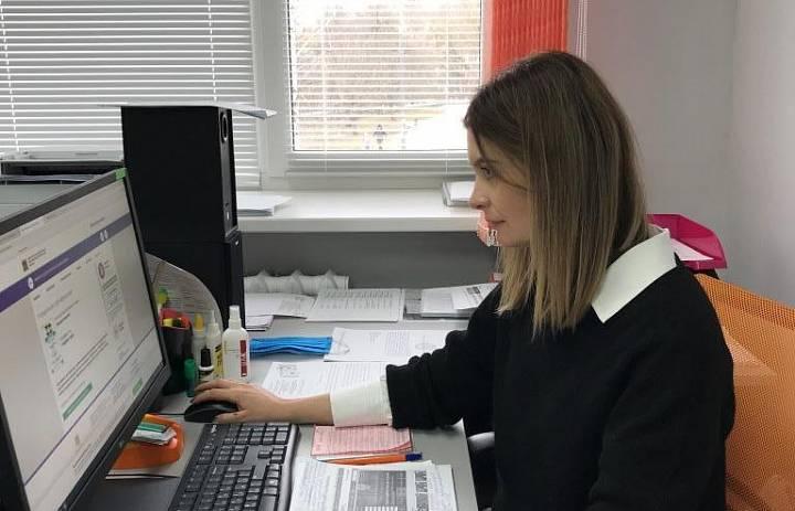Региональным модельным центром дополнительного образования детей Брянской области был проведен обучающий вебинар для операторов по выдаче сертификатов учёта