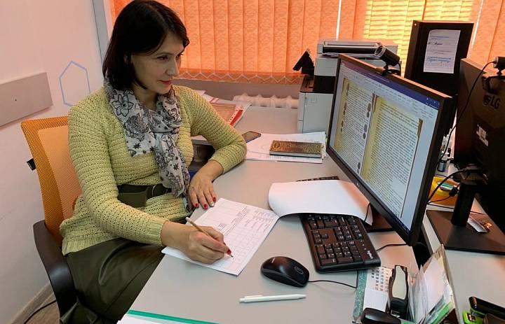 Представители Регионального модельного центра дополнительного образования детей Брянской области в качестве членов жюри