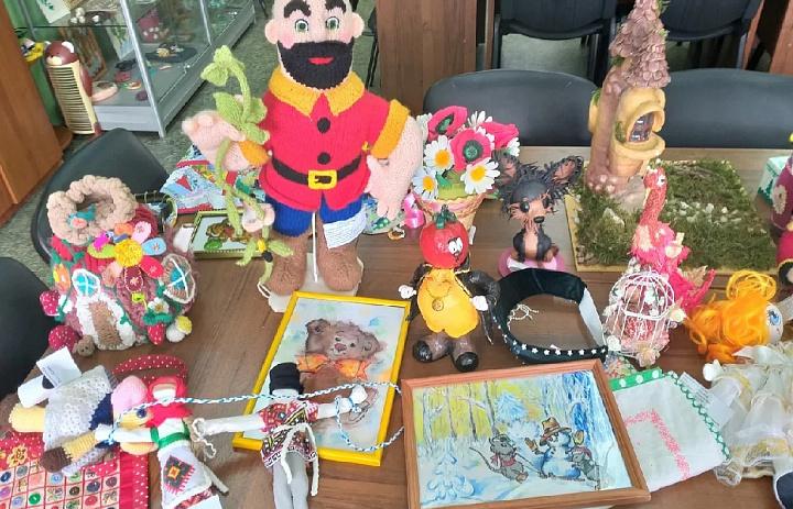 Представители Регионального модельного центра дополнительного образования детей Брянской области в качестве членов жюри приняли участие в оценке конкурсных работ